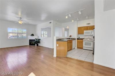 Condo/Townhouse Under Contract - Show: 10245 Maryland #150