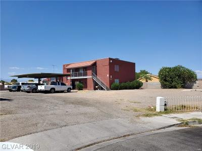 Henderson, Las Vegas Multi Family Home For Sale: 632 Triest Court
