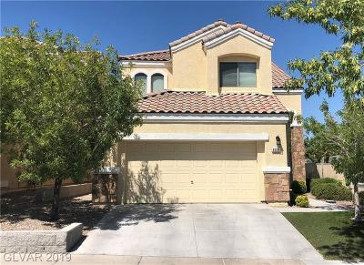 Clark County Single Family Home Under Contract - Show: 9008 Dorrell Lane