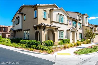 Macdonald Foothills Pa-18a Pha, Laguna Bay Townhome Est, Summerlin Village 19 Phase 2-L, Affinity, Summerlin Village 18 Parcel L, V At Lake Las Vegas Condo/Townhouse Under Contract - No Show: 11396 Ogden Mills Drive #105