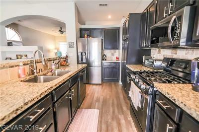 Henderson Single Family Home For Sale: 1331 Milldale Court