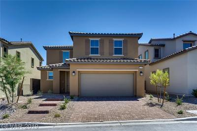 Las Vegas NV Single Family Home For Sale: $405,063