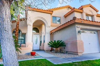 Single Family Home For Sale: 1208 Ventura Hills Street