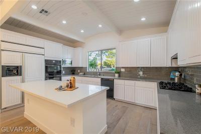 Las Vegas NV Single Family Home For Sale: $325,000