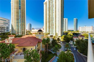 High Rise For Sale: 2857 Paradise Road #704