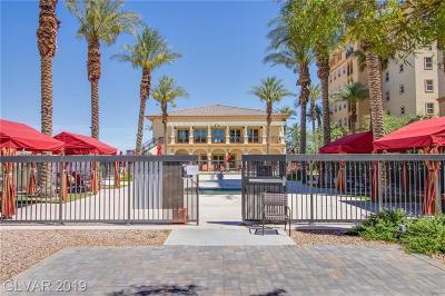 One Las Vegas, Loft 5, Palm Beach Resort, Manhattan Condo, Manhattan Condo Phase 2, Park Avenue Condo-Unit 1, Park Avenue Condo-Unit 2 Amd High Rise For Sale: 2455 Serene Avenue #222