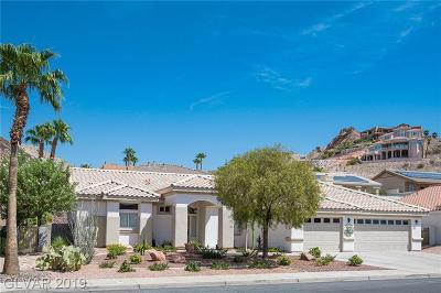 Henderson Single Family Home For Sale: 1145 Calico Ridge Drive