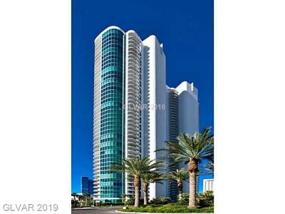 Clark County High Rise For Sale: 322 Karen Avenue #3902