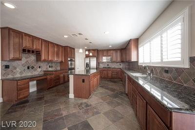Spring Valley Single Family Home For Sale: 5376 Valley Wells Way