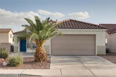 Henderson Single Family Home For Sale: 613 High Grass Court