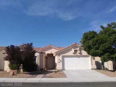 Las Vegas Single Family Home For Sale: 8628 Highland View Avenue