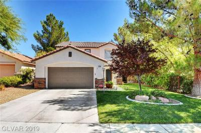Single Family Home For Sale: 2736 Willow Basket Lane