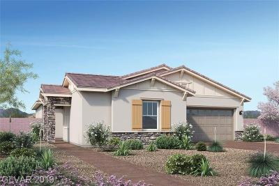 Henderson NV Single Family Home For Sale: $444,995