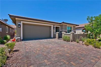 Single Family Home For Sale: 411 Al Coda Place