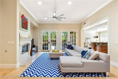 Single Family Home For Sale: 704 Canyon Brook Place