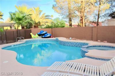 Single Family Home For Sale: 9901 Tarzana Lane
