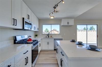Las Vegas NV Single Family Home For Sale: $248,950