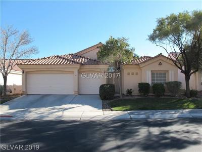 Southern Highlands Single Family Home For Sale: 3897 Genoa Drive