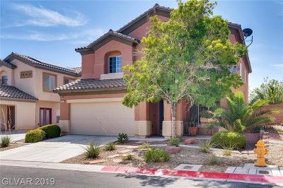 Single Family Home For Sale: 6009 Fidenza Avenue