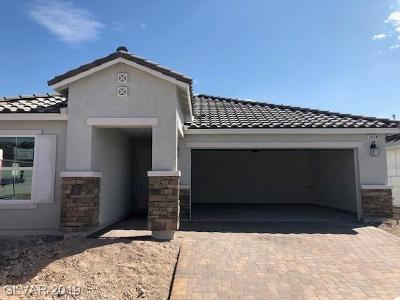 Clark County Single Family Home For Sale: 9434 Doe Mountain Court