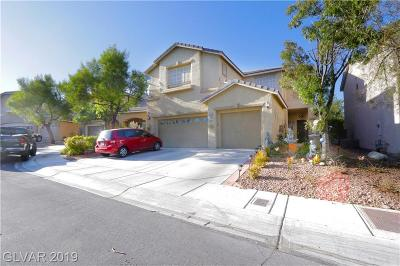 Single Family Home For Sale: 10648 Austin Bluffs Avenue