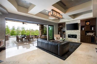 Henderson, Las Vegas, North Las Vegas Rental For Rent: 30 Meadowhawk Lane