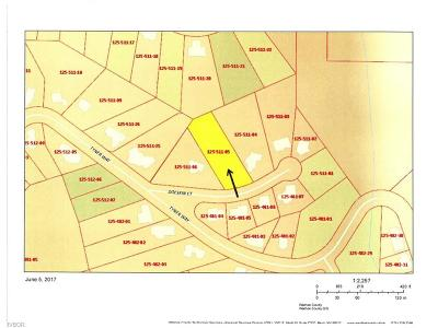 Incline Village Residential Lots & Land For Sale: 606 Doeskin Court