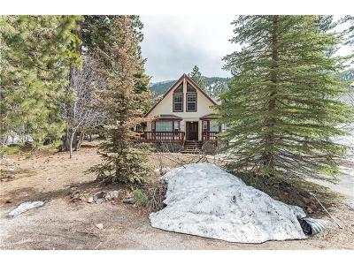 Incline Village Single Family Home For Sale: 194 Tramway Road