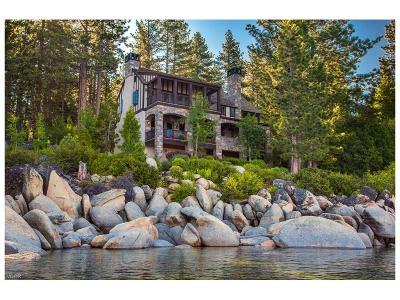 Single Family Home For Sale: 16 Stone Creek Lane
