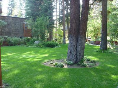 Incline Village Condo/Townhouse For Sale: 120 Country Club Drive #52