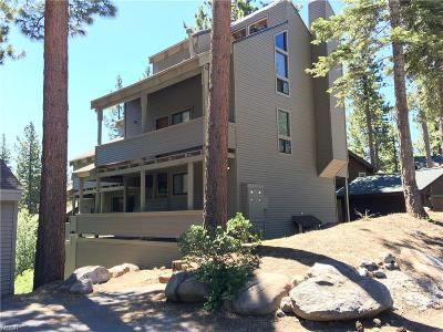 Incline Village Condo/Townhouse For Sale: 685 Palmer Court #2