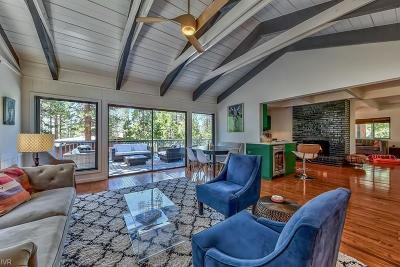 Incline Village NV Single Family Home For Sale: $949,000