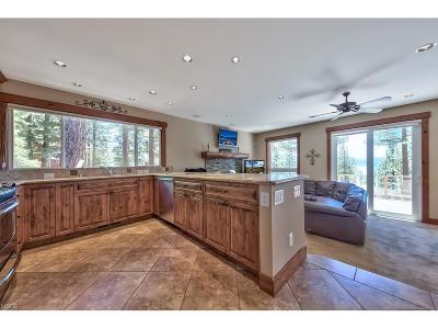 Incline Village Single Family Home For Sale: 683 Tyner Way
