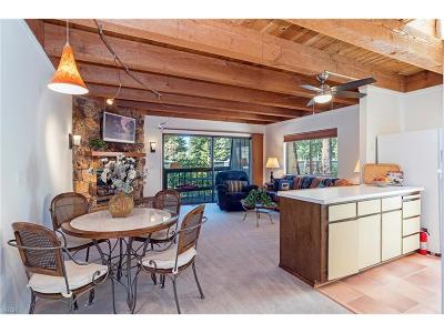 Incline Village NV Condo/Townhouse SOLD: $354,000