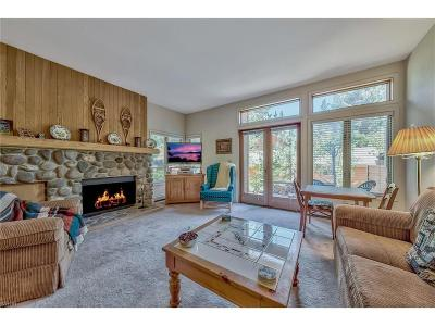 Incline Village Condo/Townhouse For Sale: 939 Incline Way #200