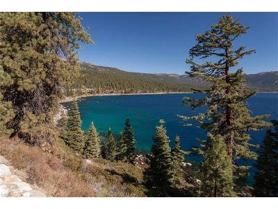 Incline Village Residential Lots & Land For Sale: 451 State Route 28
