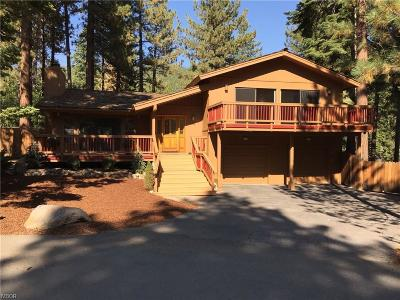 Incline Village Single Family Home For Sale: 674 Fourteenth Green Drive