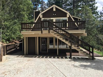 Incline Village Single Family Home For Sale: 759 Geraldine Drive