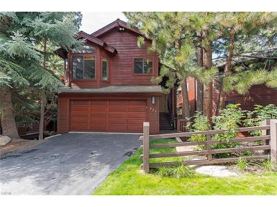 Single Family Home Sold: 777 Freels Peak