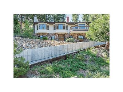 Incline Village Single Family Home For Sale: 554 Silvertip Drive