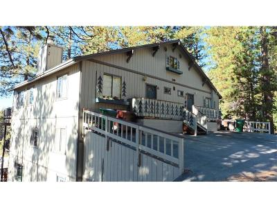 Incline Village Multi Family Home For Sale: 1069 Peace Pipe