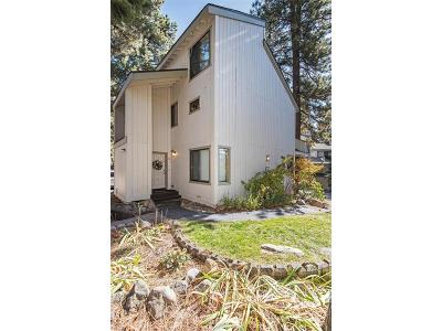 Incline Village Single Family Home For Sale: 770 Southwood Blvd. #14