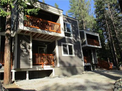 Incline Village Multi Family Home For Sale: 1046 Tomahawk Trail