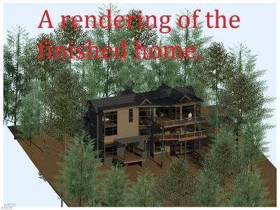 Incline Village Single Family Home For Sale: 663 Cristina