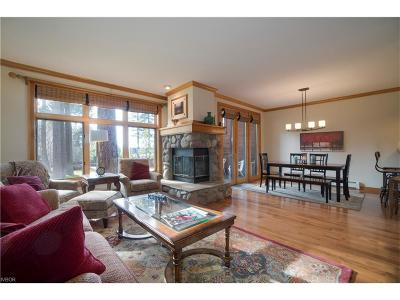 Incline Village Condo/Townhouse For Sale: 929 Northwood Boulevard #127
