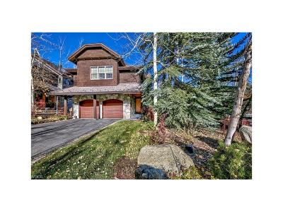 Incline Village Single Family Home For Sale: 898 Lake Country
