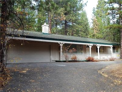 Incline Village NV Single Family Home For Sale: $849,000