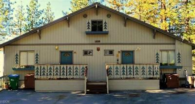 Incline Village Multi Family Home For Sale: 1069 Peace Pipe Lane