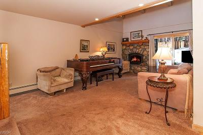 Incline Village Condo/Townhouse For Sale: 900 Golfers Pass Road #2