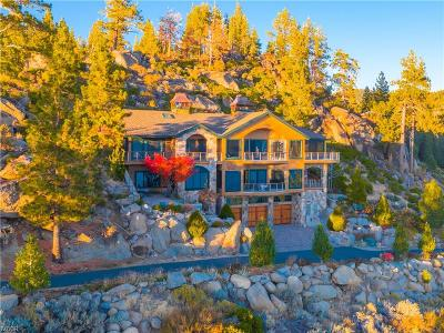 Single Family Home For Sale: 2228 Lands End Road
